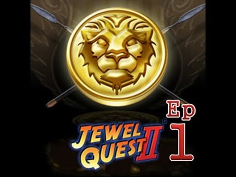 Jewel Quest II | Episode 1: Welcome to the Voyage!