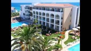 видео Лучшие отели Греции, цены. Подбор и бронирование гостиницы онлайн