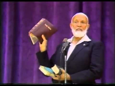 Is The Bible God's Word: Question & Answer Session by Sheikh Ahmed Deedat