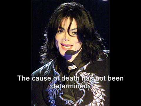 RIP Michael Jackson Tribute - Rest in peace