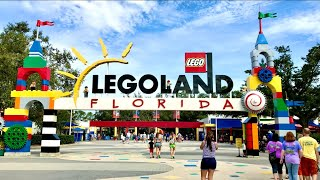 Video Legoland Florida Vlog 7th October 2017 download MP3, 3GP, MP4, WEBM, AVI, FLV Agustus 2018