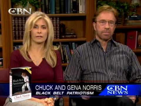 Chuck Norris : Wake Up America! - CBN.com