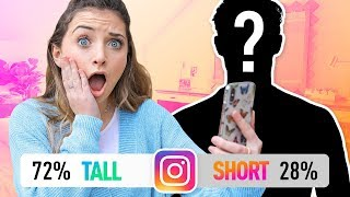Download Instagram Followers Picked BROOKLYN'S DATE?? Mp3 and Videos