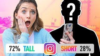Instagram Followers Picked BROOKLYN'S DATE??