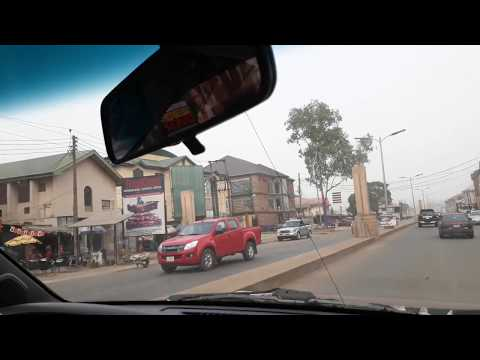 Inner City of Owerri cleaner than North/East London
