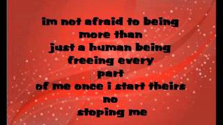 ALL ELECTRIC - ANNA MARGARET & NEVERMIND (FULL LYRICS!!) SHAKE IT UP