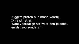 Sevn Alias - Onderweg Lyrics