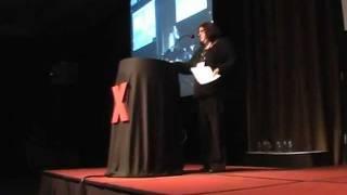 TEDxRosario - Chiqui González - Ser un Salto
