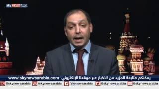 غزل ترامب بوتن وملفات الشرق الأوسط