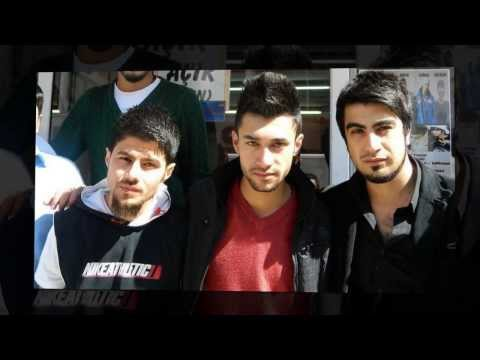 Arsız Bela Ft. Asi Styla & Mc Mahmut - Boşunamıydı Part 2 2014