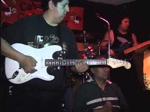 cafe cabazorro -Higthway Star - cover