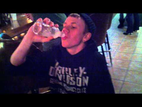 Zach Brown gets ICED!
