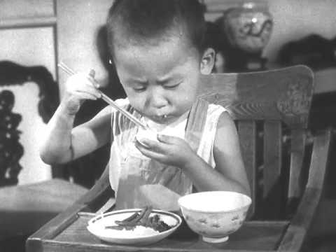 Peiping Family(1948)