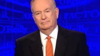 Bill O'Reilly Suggests Hanging Drug Users