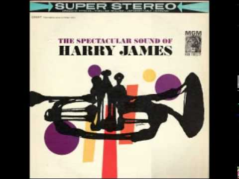 Harry James:  Man With The Blues