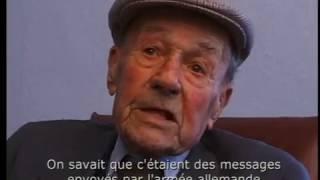 14 18 Les derniers témoins de la 1ère guerre mondiale 6/10 Documentaire histoire