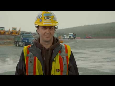 Newfoundland and Labrador Building and Construction Trades Council Janeway Video