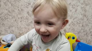 Как развивать речь малыша после года?Обучение ребенка в 2 года