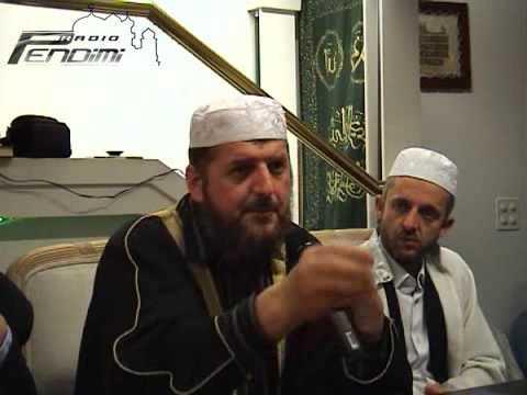 """""""Te punuarit per Islam"""" - Hoxhë Dr. Shefqet Krasniqi"""