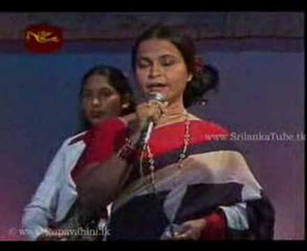 Monavada Amme Akuru Jathiyak