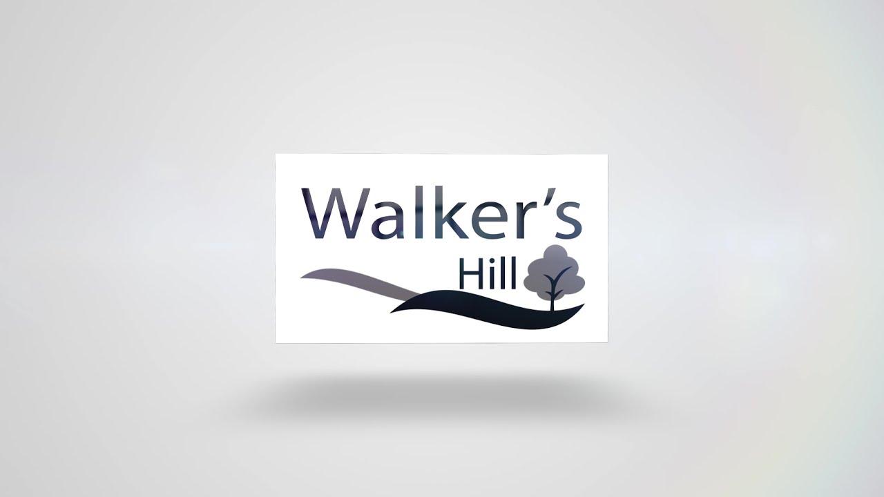 Stone Martin Builders Walker's Hill video