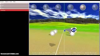видео урок по 3d rad как создать свою игру(я создаю игру с помошью програмы 3d rad .ах да извините за шум это мое 1 видео так что сильно не ругайтесь за..., 2012-12-23T14:59:46.000Z)