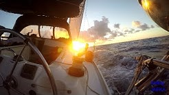 5 Days at Ocean: Bahamas to Puerto Rico by Sailing JAEKA, week 18