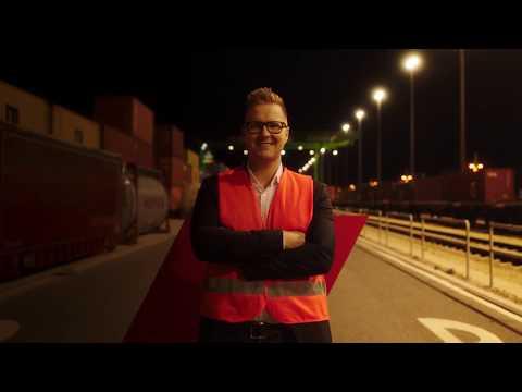 ÖBB Jobs mit Sinn: Logistiker