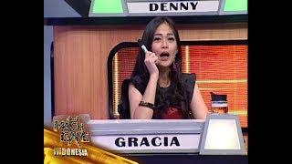 Download Video Curhat! Gracia Indri sedih nonton sinetron sendiri - Part 3 - Match Game Indonesia MP3 3GP MP4
