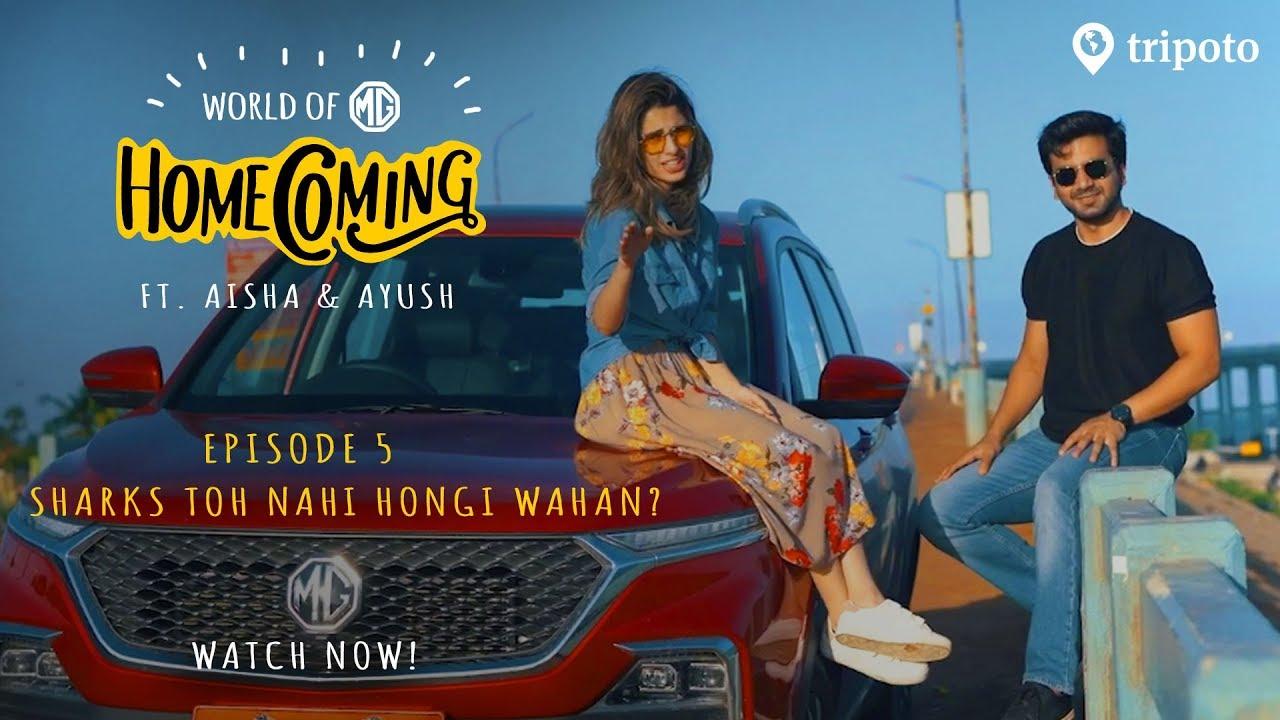 Download World Of MG: Homecoming   Season 1   EP : 5