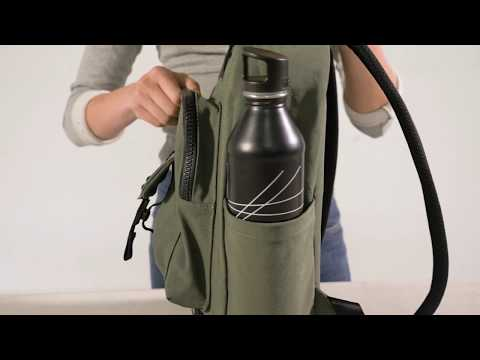 2da93c16f Timbuk2 Recruit Backpack - YouTube