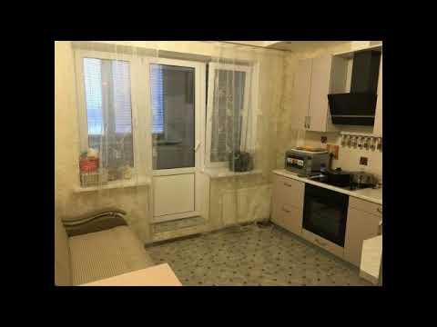 Однокомнатная квартира с ремонтом и мебелью ЖК Новый Бульвар.