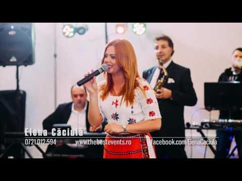 Elena Caciula - A zis tata catre mine