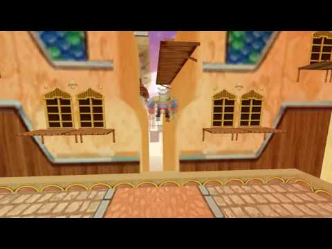 [테일즈런너] 알라딘 (E) / TalesRunner - Aladdin (E) 01.23.20 by: ChinHitZ (720p)