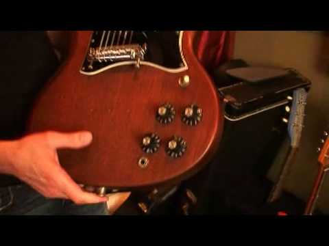 Lincoln Brewster's Guitar Collection and Studio Tour: Part 2