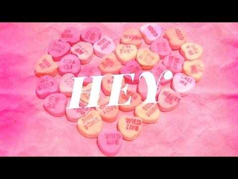 The Other Half Of Me - Tiffany Alvord (Lyric Video) (Original)