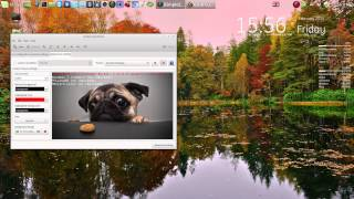 linux (Mint, Ubuntu, Lite) Настройка меню загрузки