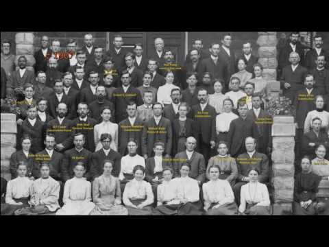 Anderson University Roots: The Workers Home Years, 1906-1918
