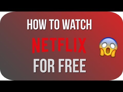 How To Get Netflix Premium For Free No Credit Card Required and FREE