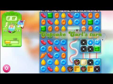 candy-crush-jelly-saga-level-1140,-1200,-1260-★★★-||-#candycrusjelly