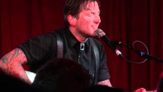 Butch Walker - British mix tape (Common People) Live at London 18 July 2011