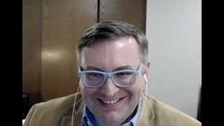 "Matthew Wells, Interim CEO, One Region, ""Midwest Renaissance & One Region's New Opera-Singing CEO"""