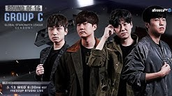 [ENG] 2020 GSL S1 Code S RO16 Group C