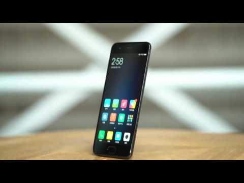 Xiaomi Mi6 First Look and Hands-on Review