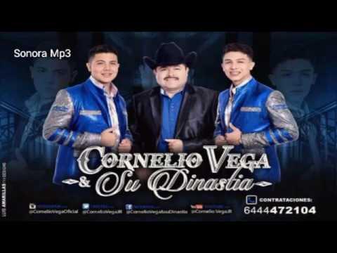 A partir de hoy - Cornelio Vega Jr (Estudio2016)