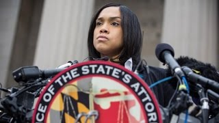 Baltimore prosecutor: There is no conflict of interest