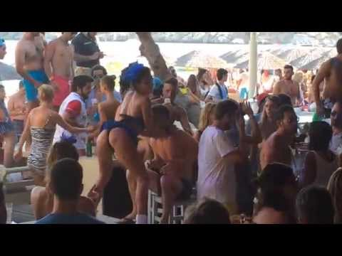 Mykonos, Greek Vacation (Part 2 2014)