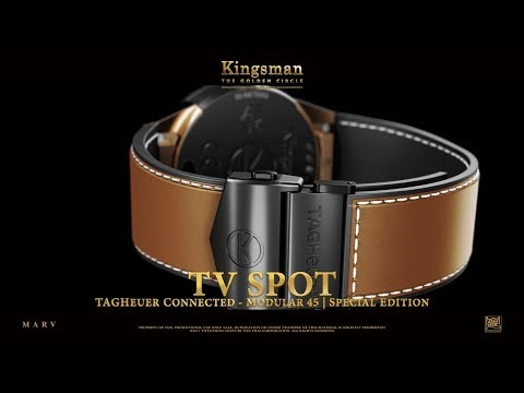 Kingsman: The Golden Circle - Official® Trailer 2 [HD] from YouTube · Duration:  1 minutes 59 seconds