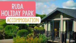Ruda Holiday Park Accommodation, Devon