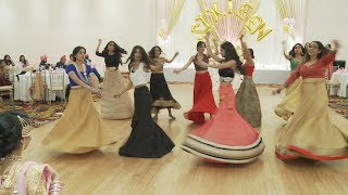 SW 16 Party Dance at Canadaian Convention Center | Forever Video